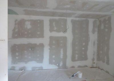 altbausanierung trockenbauarbeiten, schall- und brandschutz, spachtelarbeiten 26