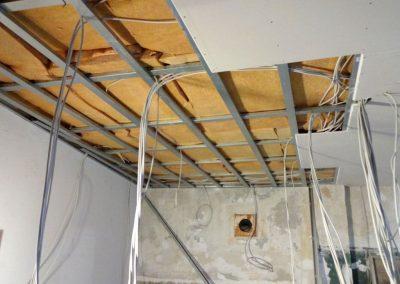 altbausanierung trockenbauarbeiten, schall- und brandschutz, spachtelarbeiten 4