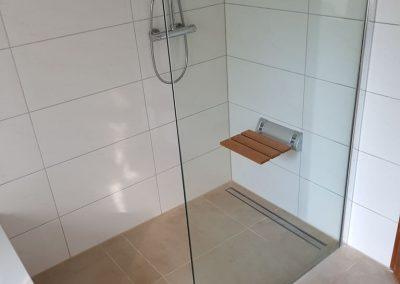 Badsanierung aus einer Hand in Altrip