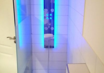 Badsanierung aus einer Hand in Schönau