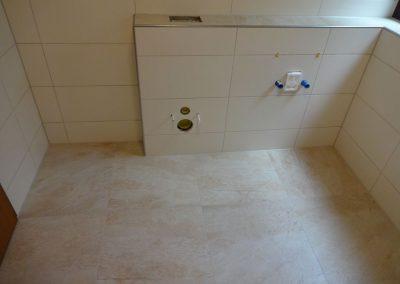 Badsanierung in Nußloch