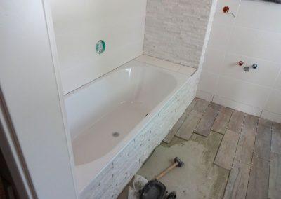 badsanierung mit klinker in germersheim 4