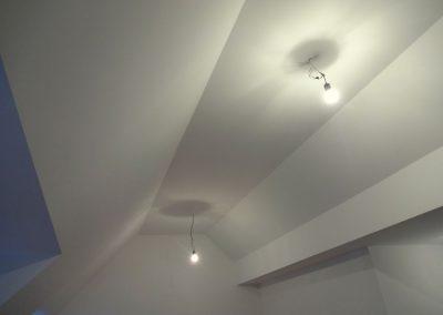 Dachbodenrenovierung, Trockenbauarbeiten in Neckarsulm