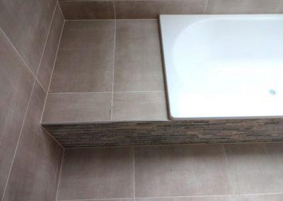 fliesenarbeiten im bad und gäste-wc, neubau in mannheim 4
