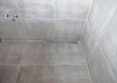 fliesenarbeiten im bad und gäste-wc, neubau in mannheim 5