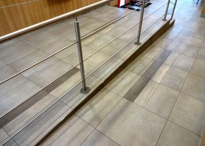 fliesenarbeiten in burger king, wiesbaden 24