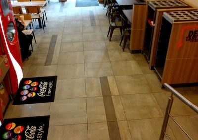 fliesenarbeiten in burger king, wiesbaden 35
