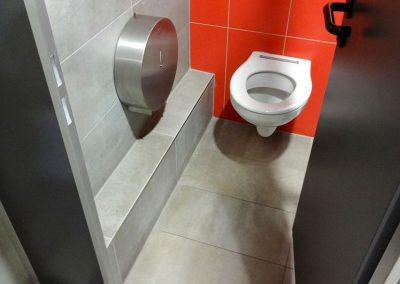 fliesenarbeiten in burger king, wiesbaden 6