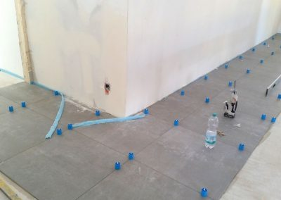 Fliesenarbeiten in Ludwigshafen – Großformat
