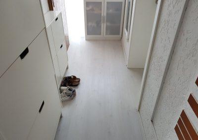 küchenrenovierung, fliesen- und laminatverlegung 2