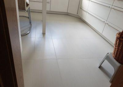 küchenrenovierung, fliesen- und laminatverlegung 3