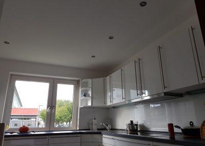 küchenrenovierung, fliesen- und laminatverlegung 4