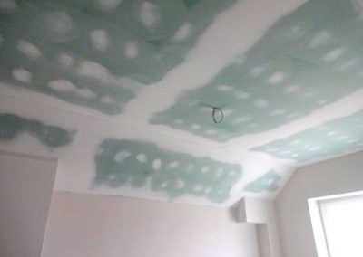 trockenbaudecken und dachbodenausbau 1