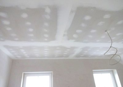 trockenbaudecken und dachbodenausbau 2