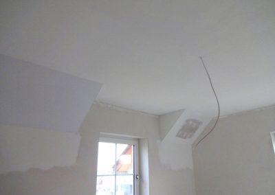 trockenbaudecken und dachbodenausbau 5