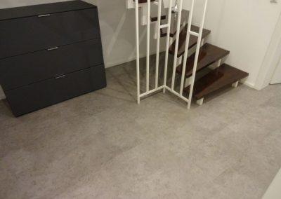 verlegung von vinylboden in plankstadt 6